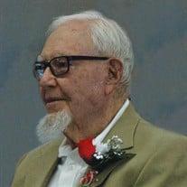 Leland Paul Sargisson