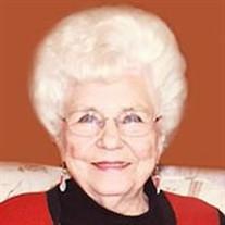 Loretta Vannurden Olson