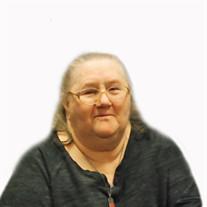 Annie B. Hines