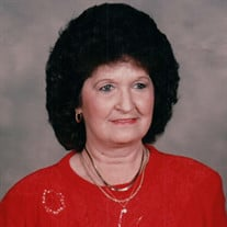 Margie Davenport Alexander