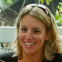 Amy Elizabeth Norton
