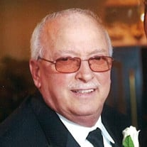 Robert Bavero