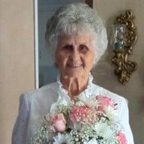 Mrs. Pauline B. Moncrief
