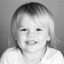 """Elizabeth """"Elly"""" Nicole  Hawkins"""