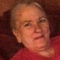 Ruth Ann Gibson
