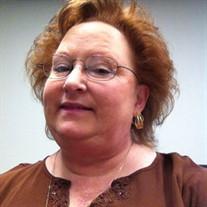 Diana Forsythe Crocker