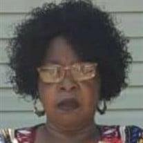Brenda K. Carr Johnson