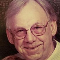 Edwin Dale Wiseman