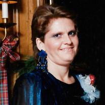 Annie Mae Cox Tignor