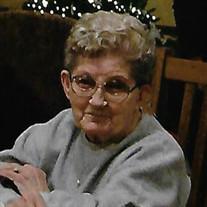 Ruth Hulda Spurlin