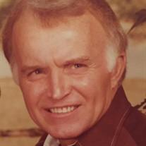 "Charles ""Sonny"" Naaman Odom"