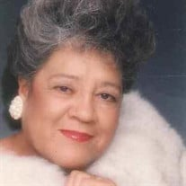 Demetria Gonzalez