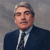 Mr.  Maurice  Howard  Larcher