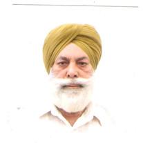 Balwant  Singh Rai