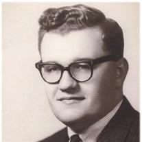 Alan Charles Garwold