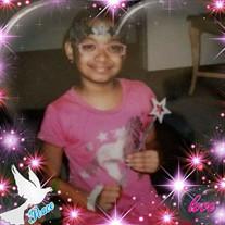 Princess Abigail Aponte
