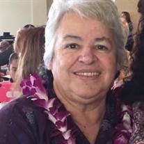 Bernadette Priscilla Horde