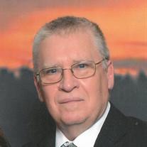 Walter Wilde