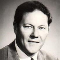 Mr. James E. Burt III
