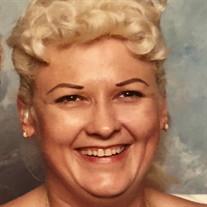 Linda  Faye  White