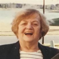 Patricia Goethals