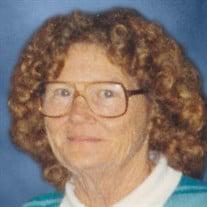Mrs. Beatrice West