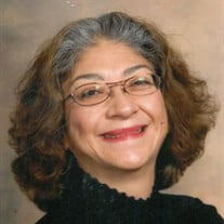 Mary Elizabeth Chavez