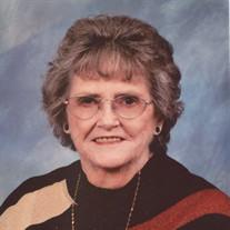 Mrs Ottie L. Beal