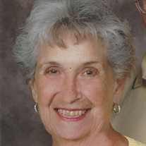 Lucille  M. Popp