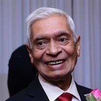 Jayendra G. Patel
