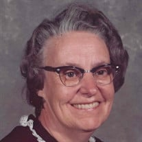 "Marjory ""Margie"" Ruth Walton Sites"