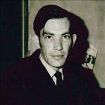 Dr. Lloyd Ray Hassler