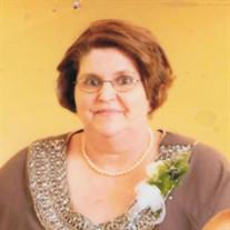 Mrs. Diane Mercado
