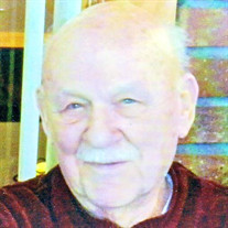 Max  E. Shull