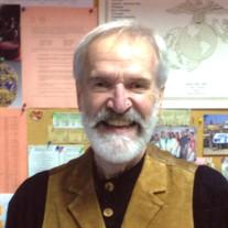 Jerry Wayne Martynski