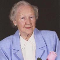 Pauline Davis Cooke