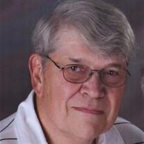 Jerry Robert Snavely Sr.