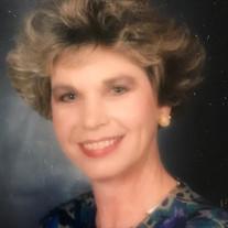Carla Dean Mottern Jones