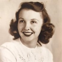 JoAnn Felhoelter Warren