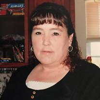 Mrs. Michelle Denise Warden
