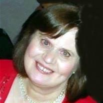 Linda Ailene Jenkins