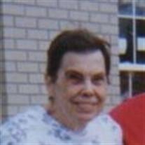 Lelia Evelyn Travers