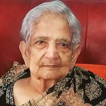 Mitthu Devi Gautam