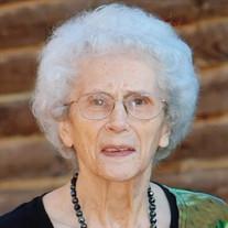 """Frances """"Ruth"""" Wike"""