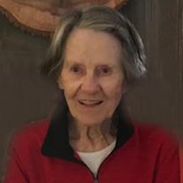 Joyce Sherrill
