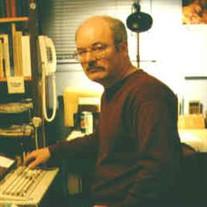 Paul Frederick Becker