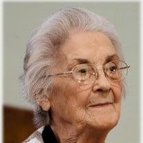 Evelyn C. Babineaux