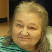 Mrs. Brenda Norris