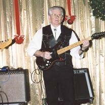 Frank Otis Burroughs, Sr.