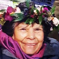 Eusebia Ruiz Yepez
